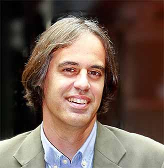 Jorge Teixeira da Silva