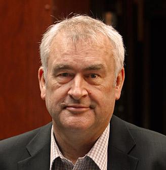 Malcolm Hoffmann